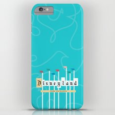 Park Entrance | Disney inspired iPhone 6 Plus Slim Case