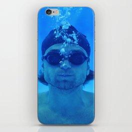 under water 1 iPhone Skin