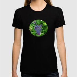 Lilacs in May T-shirt