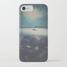 Dark Square Vol. 5 Slim Case iPhone 8