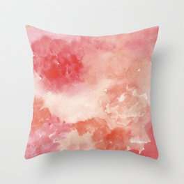 #09. MEGHANN Throw Pillow