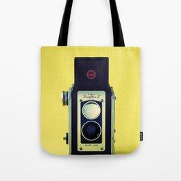 Duaflex II Camera Tote Bag
