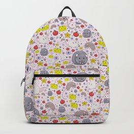 Cute Rats Backpack