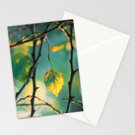 Son of the Forest Stationery Cards