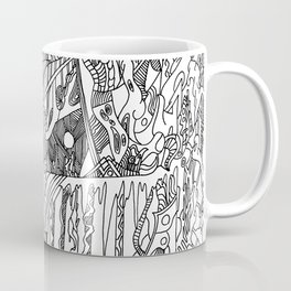 Enlightened Perception Coffee Mug
