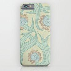 SEASHELLS Slim Case iPhone 6s