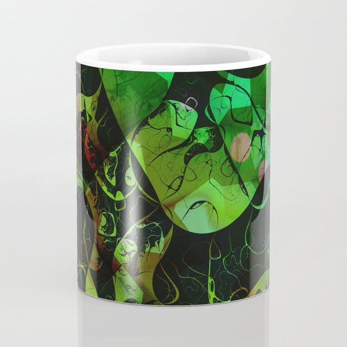 Abstract DM 03 Coffee Mug