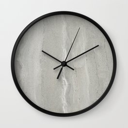 Stone Texture Surface 42 Wall Clock