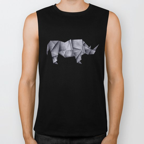 Rhinogami Biker Tank