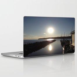 White Rock, Vancouver Laptop & iPad Skin