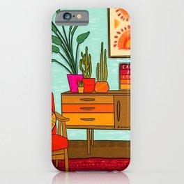 Ctrl + Z iPhone Case