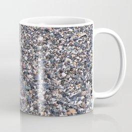 Razorbill Walking on the Beach Coffee Mug