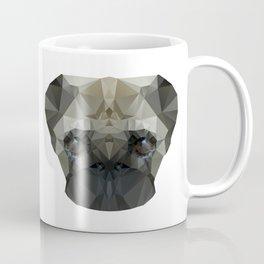 Mops Dog Coffee Mug