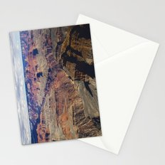 The Grand Canyon South Rim Stationery Cards