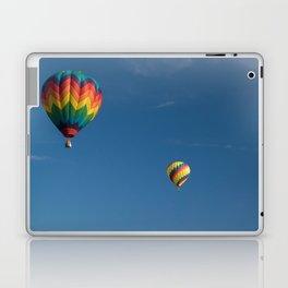 Balloons Laptop & iPad Skin