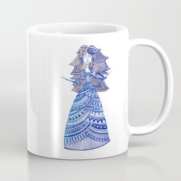 Queen of the West Kingdom Coffee Mug