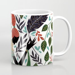 Ceremony Coffee Mug