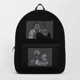 Science Experiments Backpack