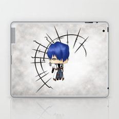 Legato Bluesummers Laptop & iPad Skin