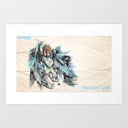 Arden Art Print
