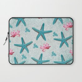 Starfish Wishes Laptop Sleeve