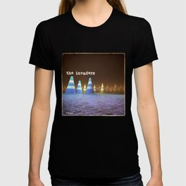 Gang of Cones  - The Invaders T-shirt