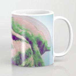 It's exhausting being cute Coffee Mug