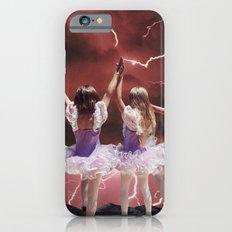 THUNDERSTORM iPhone 6s Slim Case