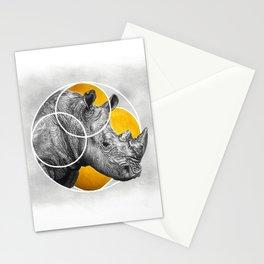 Jericho Stationery Cards