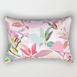 Ole Bouquet Rectangular Pillow