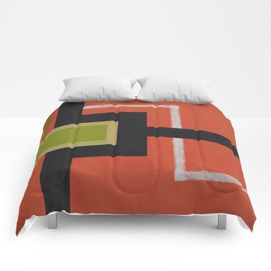 Minimal #32 Comforters