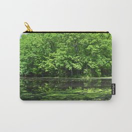Simple Confessions Carry-All Pouch
