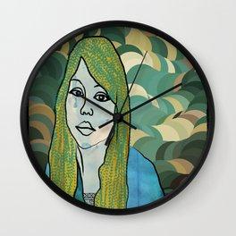 165. Wall Clock