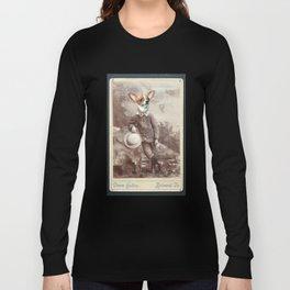 I, CHIHUAHUA Long Sleeve T-shirt