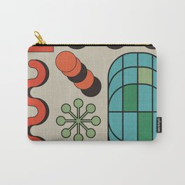 Door to the universe - full colours editions Carry-All Pouch