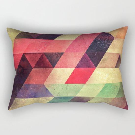 fynd yff Rectangular Pillow
