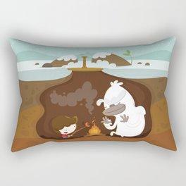Hide Rectangular Pillow