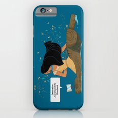 Pocahontas - Just around the Riverbend Slim Case iPhone 6s