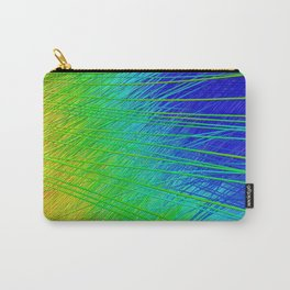 Highways in Color Carry-All Pouch
