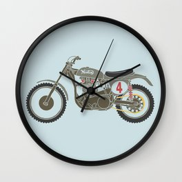 norton Wall Clock