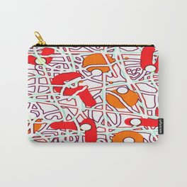 come in and find out Carry-All Pouch