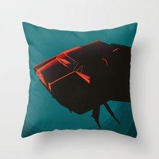 Eloise Throw Pillow