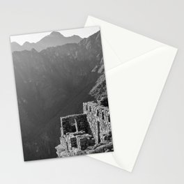 Number 2.2 Stationery Cards