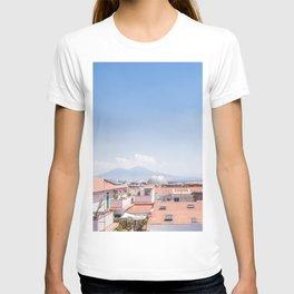 Naples Rooftops T-shirt
