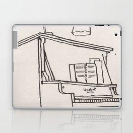 Lindsey Laptop & iPad Skin