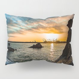Simple Sunday - Pirates Cove Pillow Sham