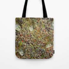 Alien Collective Tote Bag