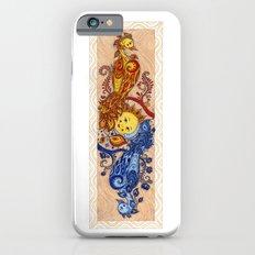 Carpe Diem, Carpe Noctem Slim Case iPhone 6s