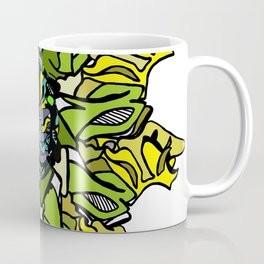 flower variant Coffee Mug