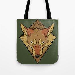Scrappy (Color) Tote Bag